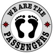 We Are The Passengers